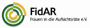 FidAR e.V. – Initiative für mehr Frauen in die Aufsichtsräte