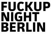 FUCKUP NIGHT BERLIN